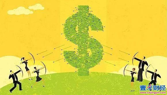 A股、比特币与P2P的风险差异