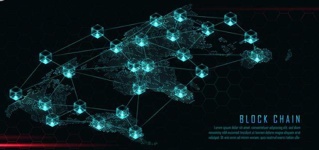 为什么区块链会成为国家战略?