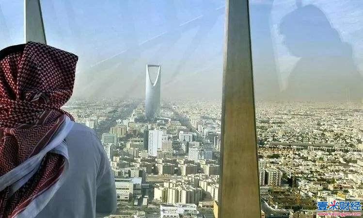 步欧美后尘?刚刚,中东股市大跌,沙特阿美破发!