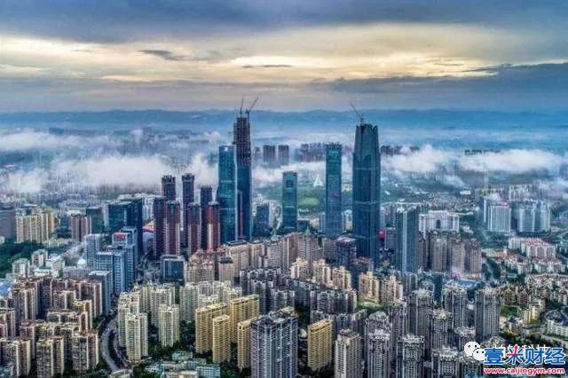 美股崩盘对中国房地产市场的可能影响