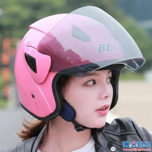 一盔一带 炒口罩的人开始炒头盔 头盔概念股大涨