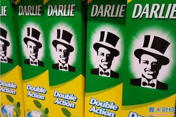 """在中国被叫了80年的""""黑人牙膏""""要改名了是怎么回事?"""