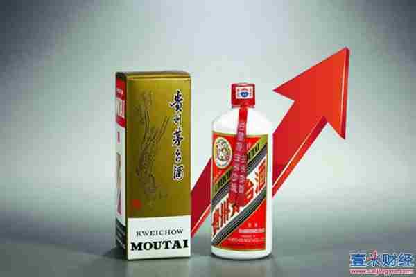 贵州茅台股价再创新高,白酒概念股集体上涨