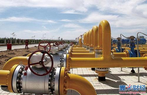2020年年天然气股票有哪些股票?