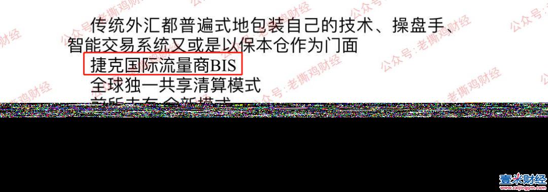 国际流量商骗局揭秘:外汇新型传销骗局,BIS股东共享流量清算计划怎么骗人的?图