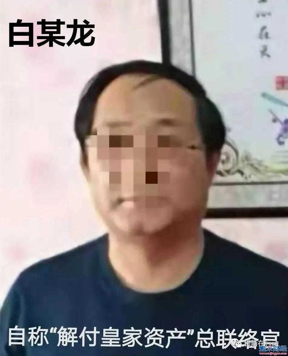 中国红梅集团2020最新消息: 白某龙犯诈骗罪,获刑5年,罚金10万元!退赔诈骗款20多万!图(2)