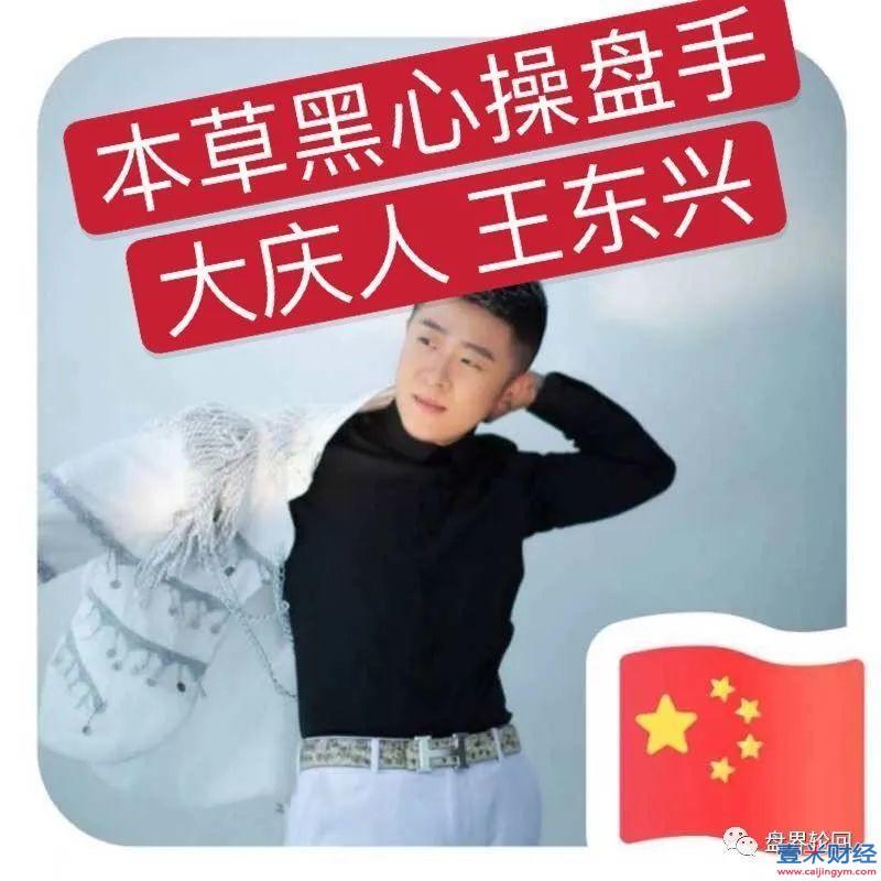 龙之世界最新消息:陈海成王伟东开盘的星探马上崩盘,本草合约已崩盘 !图(16)