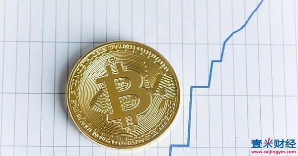 比特币总市值突破1万亿美元 创下新高