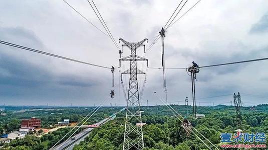 电力二次设备上市公司有哪些?