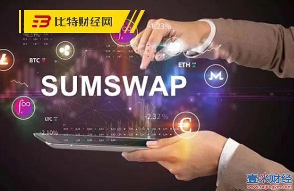 sumswap是真的吗?对标Uniswap?? SumSwap合约审计曝光,私募之后就跑路?